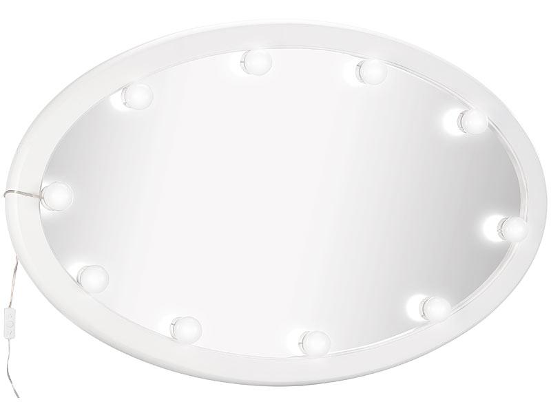 Ericoy Sicherheits Clip-On LED Licht Leuchtanh/änger Schl/üsselanh/änger 3 Blinkmodis f/ür L/äufer Fahrradfahrer,Tiere wie Hunde,Katze Walker